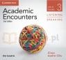 Academic Encounters 2Ed Life in Society CDs (3) Listening Bernard Seal, Kim Sanabria