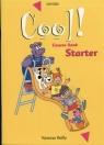 Cool Starter Course Book Starter Reilly Vanessa