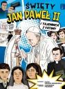 Święty Jan Paweł II i tajemnica z Fatimy