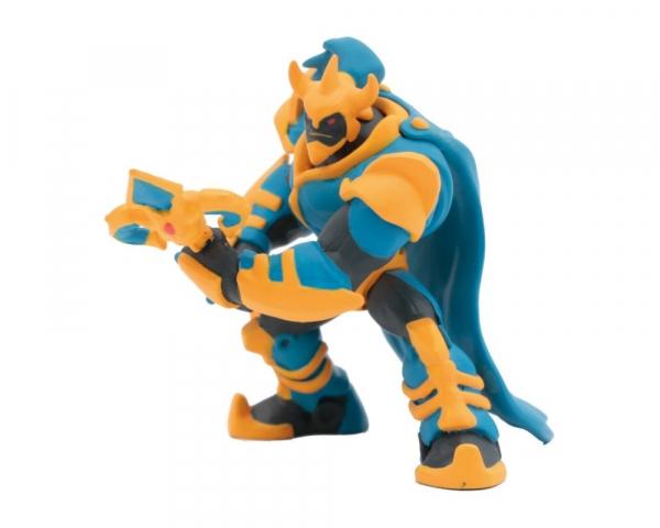 Gormiti - saszetka z figurkami 5 cm (GPGRM00)