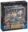 Puzzle Exit 368: W fabryce zabawek (164844) Wiek: 12+