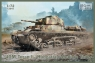 40M Turan I Hugarian Medium Tank (72047)