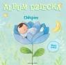 Album dziecka Chłopiec