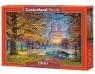 Puzzle 1500 Autumn Stroll Central Park (C-151844-2)
