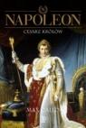 Napoleon t.3 Cesarz królów Gallo Max