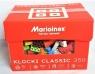 Klocki Classic - 350 elementów (902844) Wiek: 3+