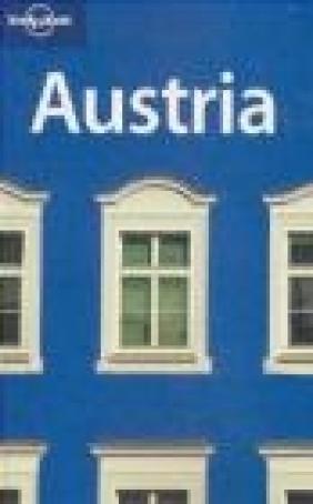 Austria TSK 4e Neal Bedford, Gemma Pitcher,  Bedford