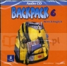Backpack 6 Class CD