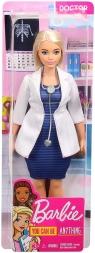 Barbie Kariera: Lekarka (DVF50/FXP00)