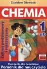 Chemia 1 Ćwiczenia dla licealistów Poradnik dla nauczyciela Zakres podstawowy Głowacki Zdzisław