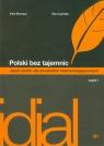 Polski bez tajemnic część 1 z płytą CD