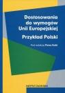Dostosowania do wymogów Unii Europejskiej Przykład Polski