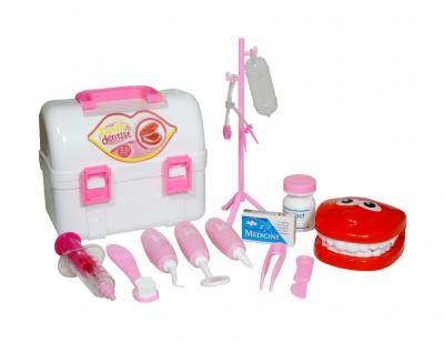 Zestaw dentystyczny