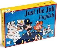 Just the Job Gra