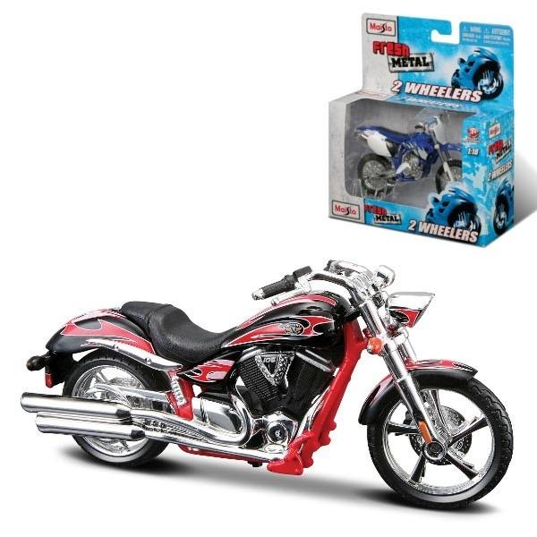 Motocykl - bez podstawki 86 wzorów (Z-31300)