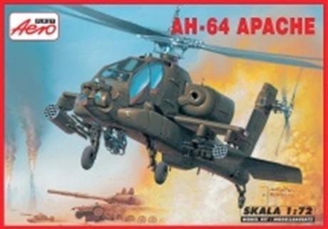 AH-64A Apache (A-059)