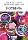 Biochemia Berg Jeremy M., Tymoczko John L., Stryer Lubert