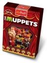 Muppety - talia tematyczna: Retro - 1x55 listków (08284)