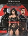 Batman v Superman: Świt sprawiedli. (2 Blu-ray) 4K
