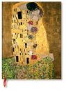 Notatnik Special Edition Klimt The Kiss Ultra Lined