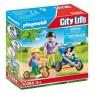 Playmobil City Life: Mama z dziećmi (70284)