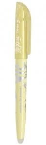Zakreślacz wymazywalny Pilot FriXion Soft jasny żółty