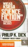 Wielka księga Science Fiction tom 1 Praca zbiorowa
