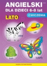 Angielski dla dzieci 6-8 lat. Zeszyt 22. Lato Piechocka-Empel Katarzyna