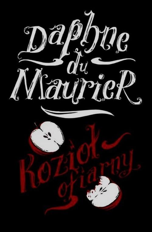 Kozioł ofiarny Maurier du Daphne
