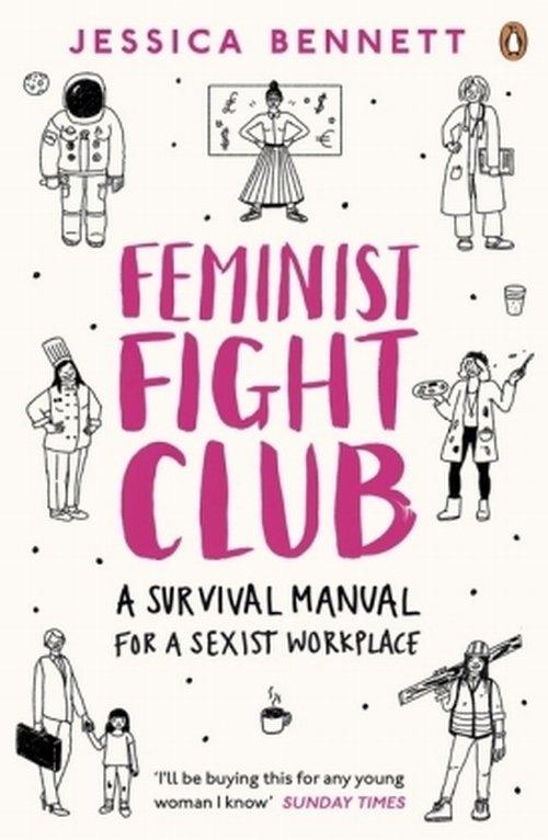 Feminist Fight Club Bennett Jesscia