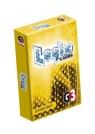 Logic Cards zestaw żółty