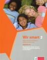 Wir smart 2. Język niemiecki dla klasy 5. Zeszyt ćwiczeń rozszerzony