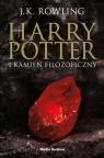 Harry Potter 1 Harry Potter i kamień filozoficzny
