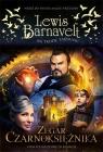 Lewis Barnavelt na tropie... Zegar czarnoksiężnika