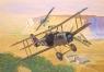 REVELL Royal Aircraft Factory S.E. 5a