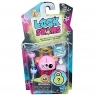 Figurka Lock Stars Różowy Miś (E3103/E3218)