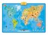 Zwierzęta świata. Mapa interaktywna (DD60846)
