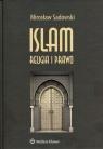 Islam Religia i prawo Sadowski Mirosław