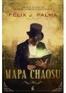 Mapa chaosu Palma Felix J.