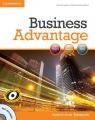 Business Advantage Advanced Student's Book + DVD