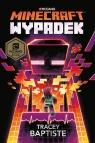 Minecraft Wypadek