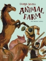 Animal Farm The Graphic Novel Orwell George