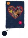 Pamiętnik pluszowy Horse PPKG18-3670 PASO