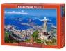 Puzzle 1000: Rio de Janeiro, Brazil (C-102846)