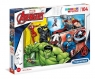 Puzzle 104 Supercolor: Marvel Avengers (27284)