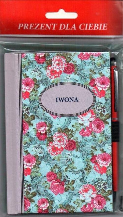 Notes Imienny Iwona