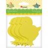 Ozdoba piankowa kurczaki (395994)
