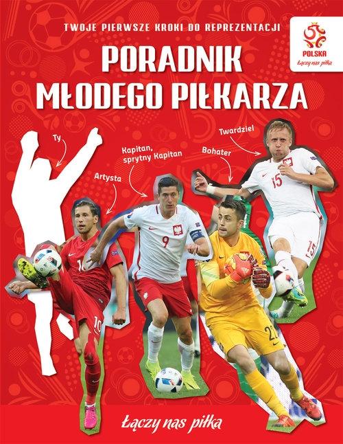 PZPN Poradnik młodego piłkarza