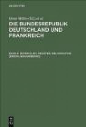 Bundesrepublik Deutschland Frankreich 1949-63 Bd4