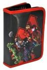 Piórnik z wyposażeniem Avengers Assemble